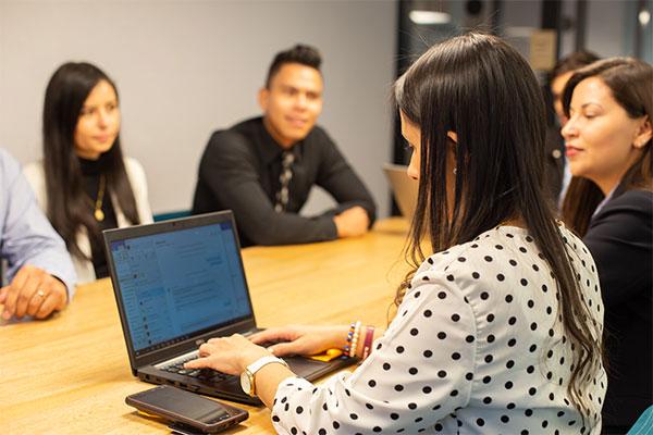 Itos payroll management assistance